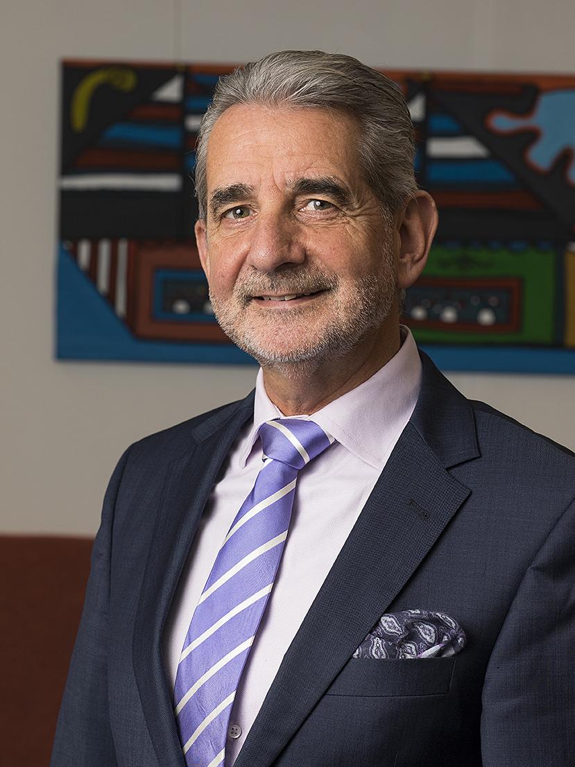 Hans blom business developer